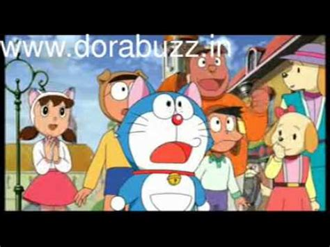 doraemon movie on youtube doraemon the movie nobita in wannyan space time legend