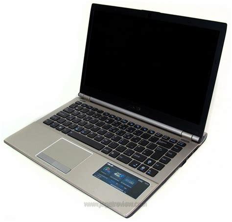 Laptop Asus U46s Review Notebook Asus U46s Solid Dan Bertenaga Jagat Review
