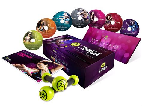 best zumba dvds 26 of the best workout accessories you can get for under