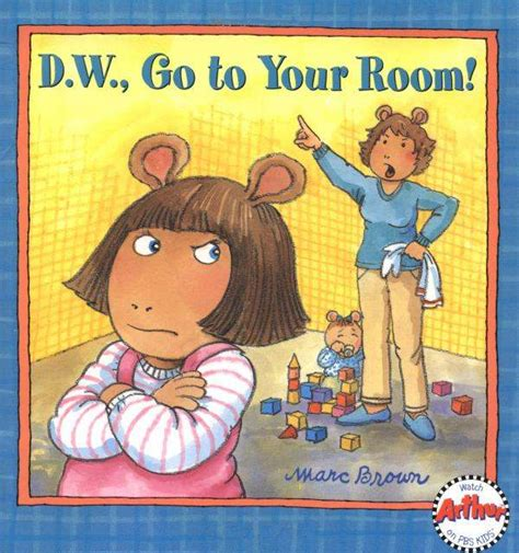 go your room d w go to your room arthur wiki fandom powered by wikia