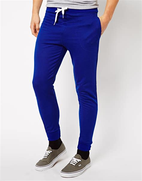 Jogger Premium Polos Uk 1 2 Th Jogger Jogger Anak Celana Pa 1 lyst replay youth royal blue joggers in blue for