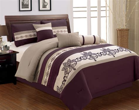 purple bedding sets king purple california king comforter sets 28 images purple