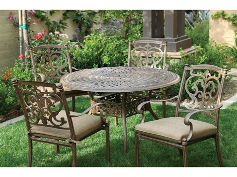 Darlee Patio by Darlee Outdoor Living Ship Santa Barbara Casual