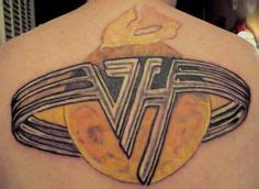 tattoo mp3 van halen van halen tattoos pinterest van halen and van