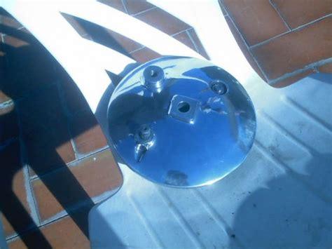 como pulir aluminio como pulir aluminio a espejo en casa hazlo tu mismo