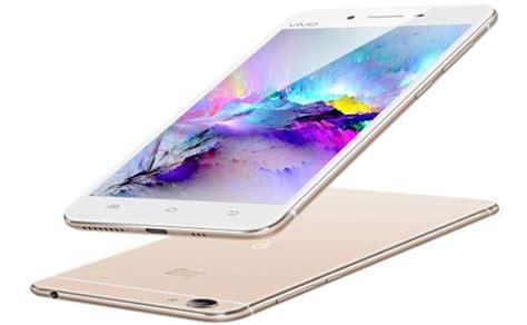 Hp Vivo R15 vivo x6s and x6s plus smartphones with 4gb ram