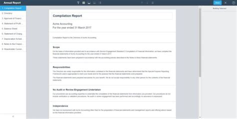 report templates now available in xero hq xero