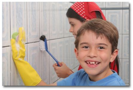 kids can clean the bathrooms clubs we need at brown blogdailyherald