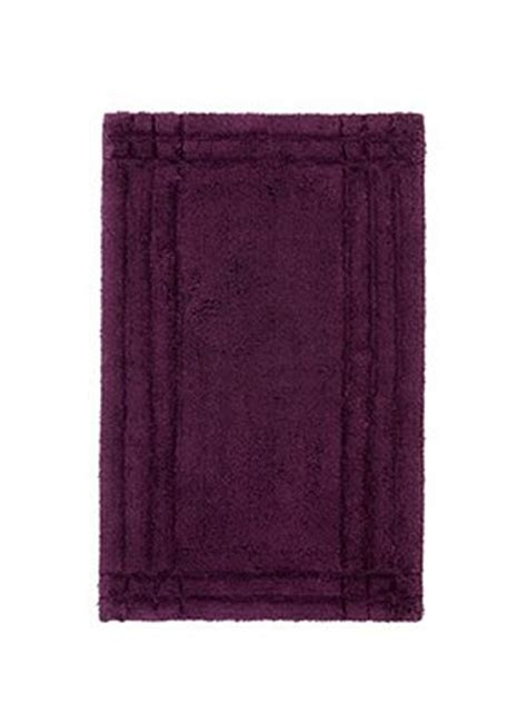 Plum Bath Rugs Plum Bath Mat Range House Of Fraser