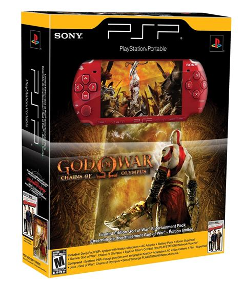 psp themes god of war download box art alert god of war chains of olympus psp