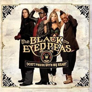 Cd Album Black Eyed Peas file black eyed peas dont phunk with my cd cover