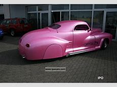 1948 Dodge Custom Hot Rod Special one-off - Car Photo and ... B 200 Mercedes 2011