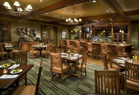 golf clubhouse interior design three finger s at ridge creek golf club dinuba