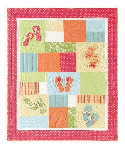 Flip Flop Quilt Bedding by 23 Best Images About Flip Flop Quilts On