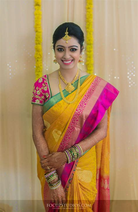 Wedding For by 12 Best South Indian Bridal Reception Sarees Images On