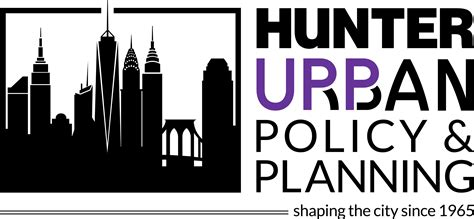 master s mit department of urban studies and planning hunter urban policy planning hunter urban policy