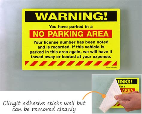 How To Remove Parking Sticker