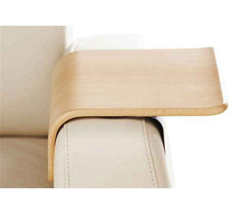 sofa arm accessory table stressless easy arm table from 225 00 by stressless