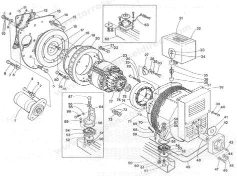 marine generator wiring diagrams marine free engine