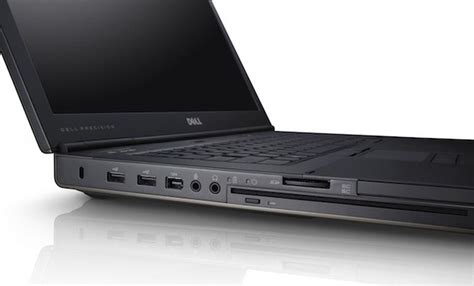 Laptop Dell Precision M6600 dell precision m6600 review zdnet
