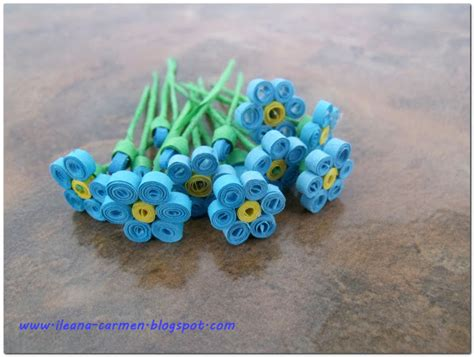 tutorial rama quilling hobbies tutorial quilling wrapping paper