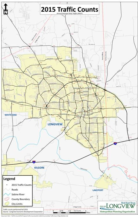 texas traffic map map gallery longview tx