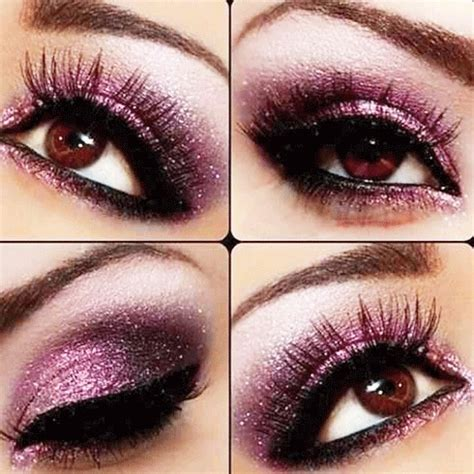 Glitter Eyeshadow starry a look at why glitter eyeshadows are so in