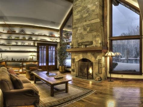 25 interior stone fireplace designs 25 interior stone fireplace designs