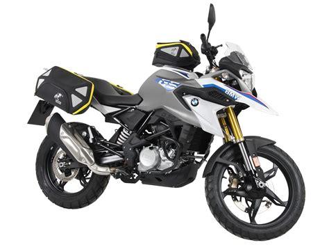 Bmw Motorrad Artikelnummer Suche by C Bow Seitentr 228 Ger Schwarz F 252 R Bmw G310gs 2017 Gt