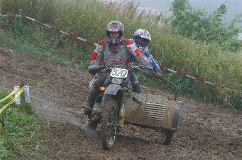 Motorrad Loch Im Auspuff by Mit Motorrad Meint Max