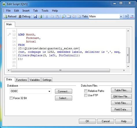 qlikview functions tutorial qlikview fill function