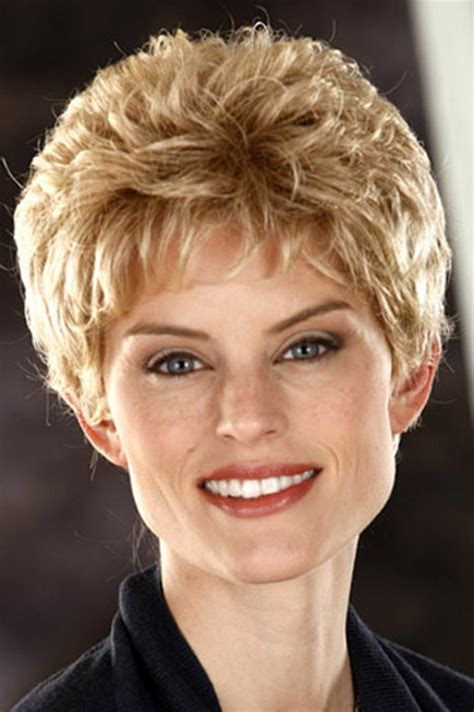 very short feathered hair cuts short haircuts for women with short side burns