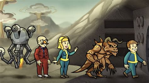 Rel Handuk gaming daily fallout shelter now available on android