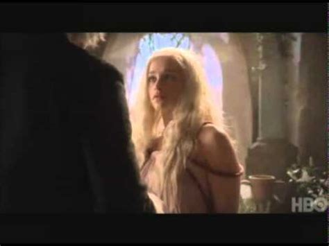Viserys Is Hurting Daenerys Youtube