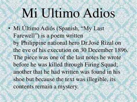 my biography in spanish philippine literature during the spanish period