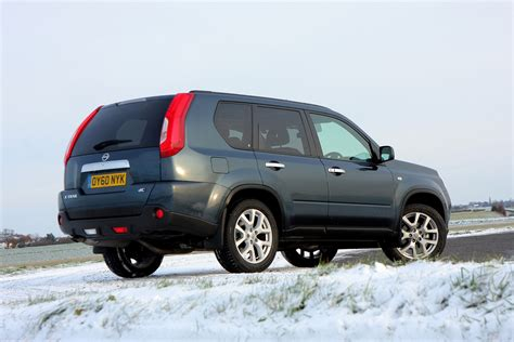 review nissan x trail nissan x trail station wagon review 2007 2014 parkers
