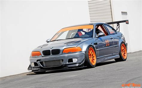 track your bmw track ready ess supercharged bmw e46 m3 by eas gtspirit