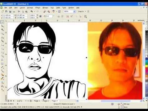 tutorial membuat vektor karikatur full download tutorial membuat vektor karikatur
