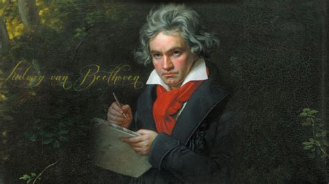 beethoven biography date of birth ludwig van beethoven composer biography facts and music