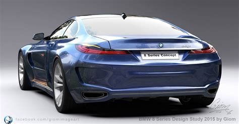 Car Types Usa by 2017 Bmw 8 Series Review Usa Types Cars