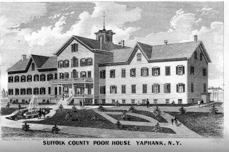 alms house suffolk county alms house poorhouse longwood central s