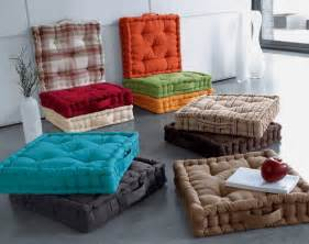 Giant Pillow Chair Floor Seating Ideas 187 Hooked On Homes
