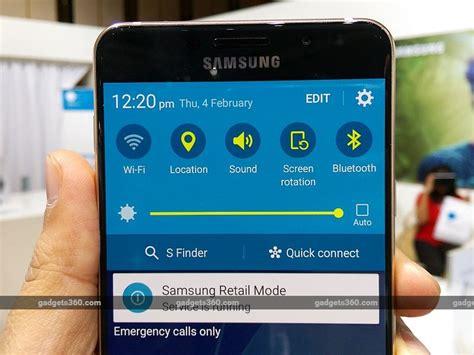 Led Light Samsung A7 samsung galaxy a7 2016 and galaxy a5 2016