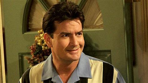 Charlie Sheen Sued Over Incident Sheen Chest