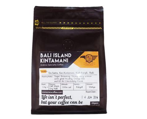 Kopi Espresso Houseblend Bali 1kg focuson elements part 8 mr o coffee