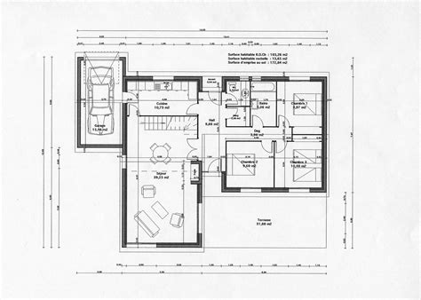 Plan Maison 3d Gratuit En Ligne 3436 by Plan Maison Africaine Gratuit