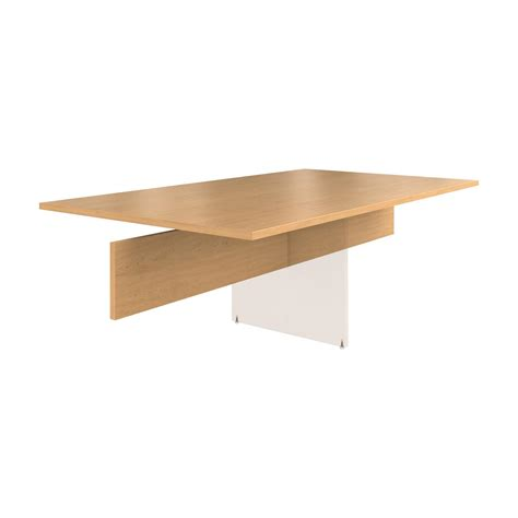Hon Conference Table Hon Preside Conference Table Top Adder Hont7248pnc Supplygeeks