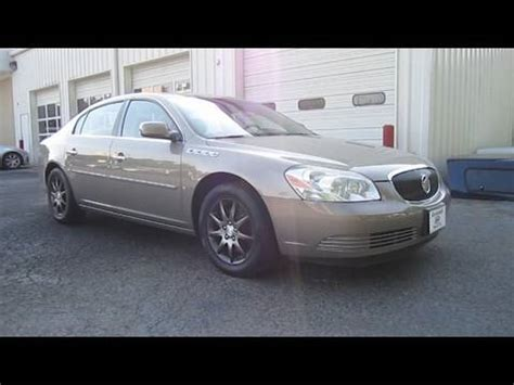 2006 buick lucerne give v8 autos post