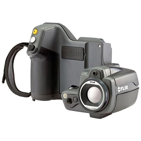 flir infrared flir t420 infrared thermal imaging 62103 1101