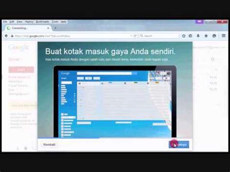 membuat email baru you tube cara membuat email baru di google gmail gratis youtube